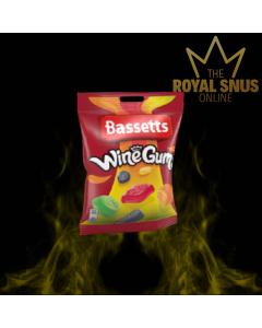 Bassetts's Wine gums
