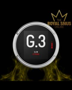 G.3 Slim Strong