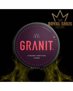 Granit Strong