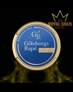 GÖTEBORGS RAPÉ ORIGINAL
