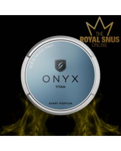 General Onyx Titan