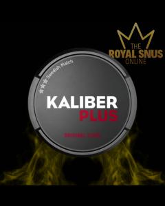 Kaliber+ Strong