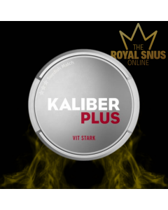 Kaliber + White