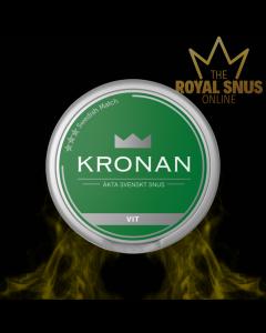 KRONAN WHITE