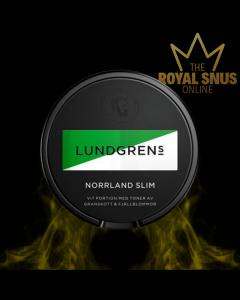 Lundgrens Norrland White Slim