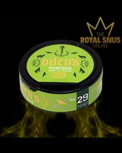 Odens 29 Portion