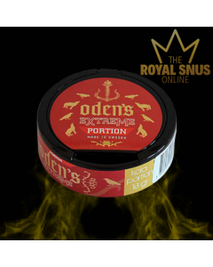 Odens Kola Extreme Portion
