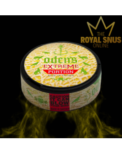 Odens Melon Extreme Portion