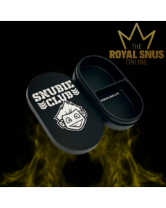 THE SNUBIE CAN