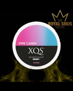 XQS Pipe Candy Strong, أكياس النيكوتين XQS