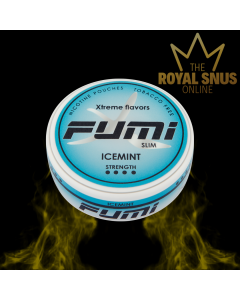FUMI Icemint Strong