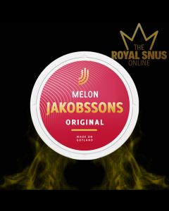 JAKOBSSONS MELON ORIGINAL