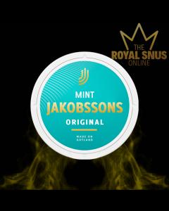 JAKOBSSONS MINT ORIGINAL