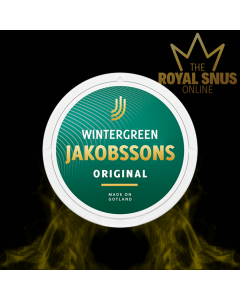 Jakobssons Wintergreen Original