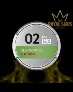 The Lab 02 Original Slim Strong