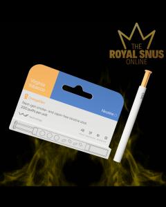 OrangeMan Nicotine Stick Virginia Tobacco