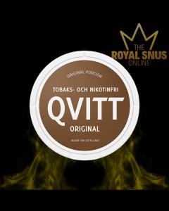 QVITT ORIGINAL